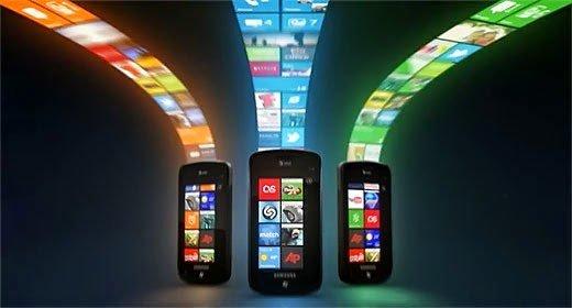 Windows Phone 7 5