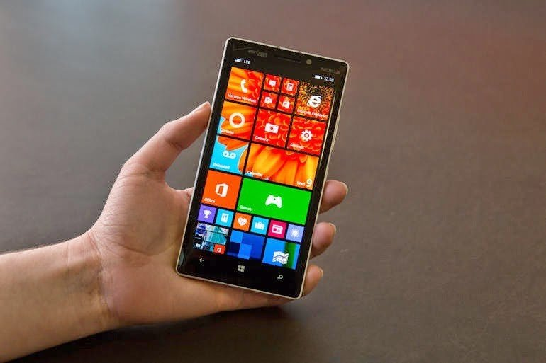 windows phone 8 1 7455 001