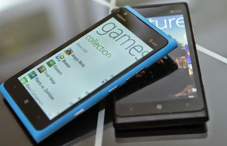 Códigos Windows Phone são mais de 20 1