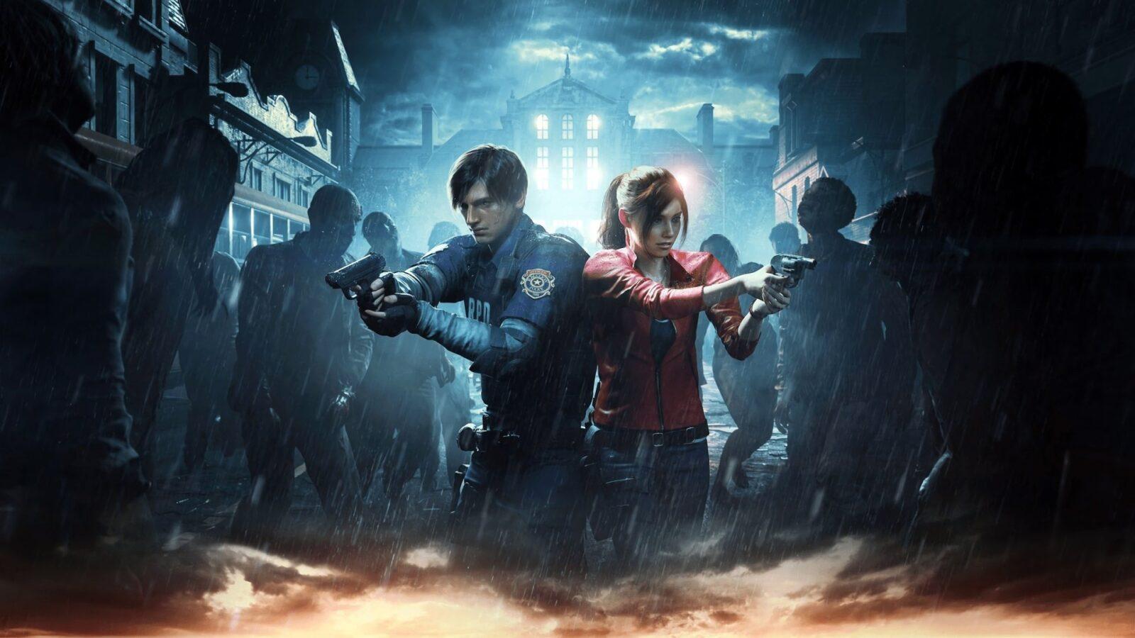 Resident-Evil-2-wallpapers