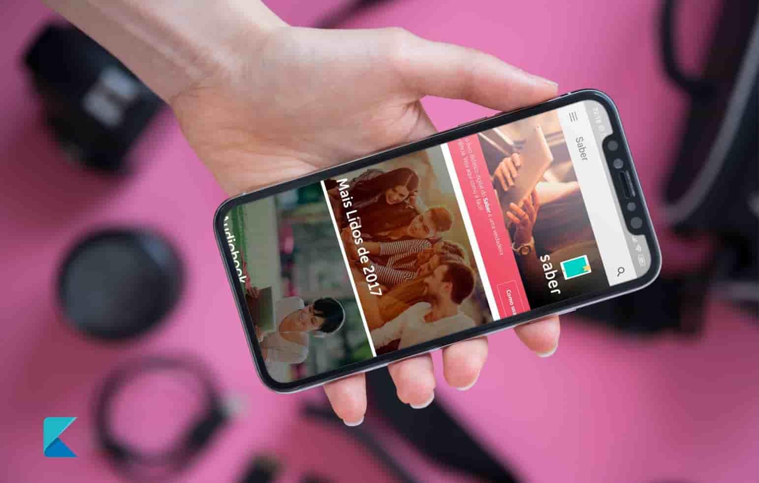 Saber-App-Kroton mobitecno