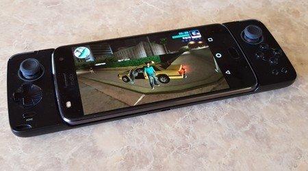 Moto Gamepad | Review 2