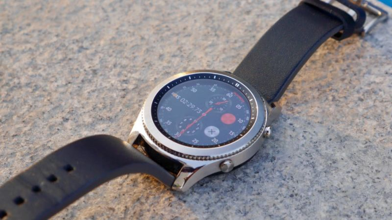 Gear S3 Classic | Review 1