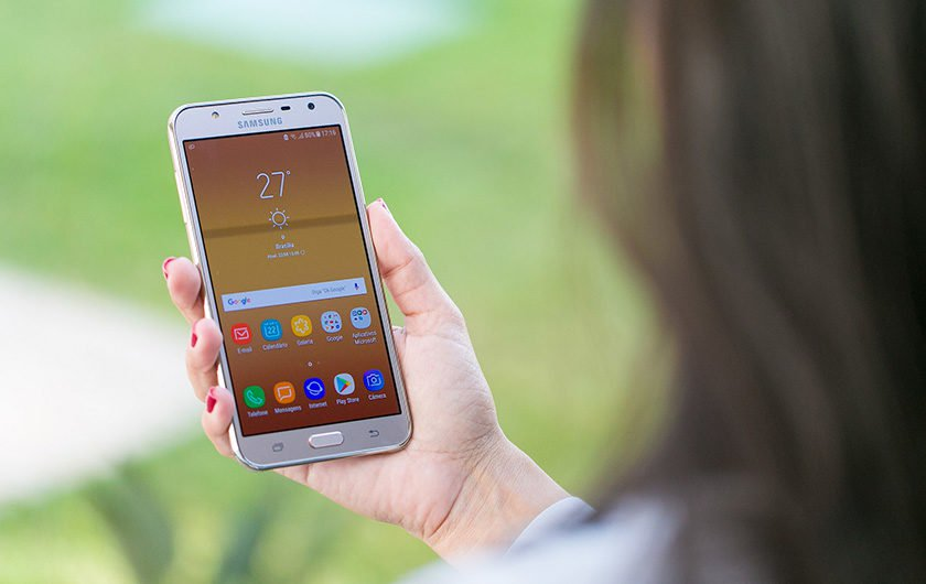 SAMSUNG GALAXY J7 NEO | Review 1