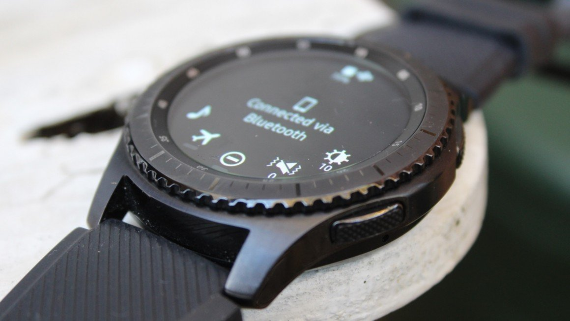 Gear S3 Classic | Review 2