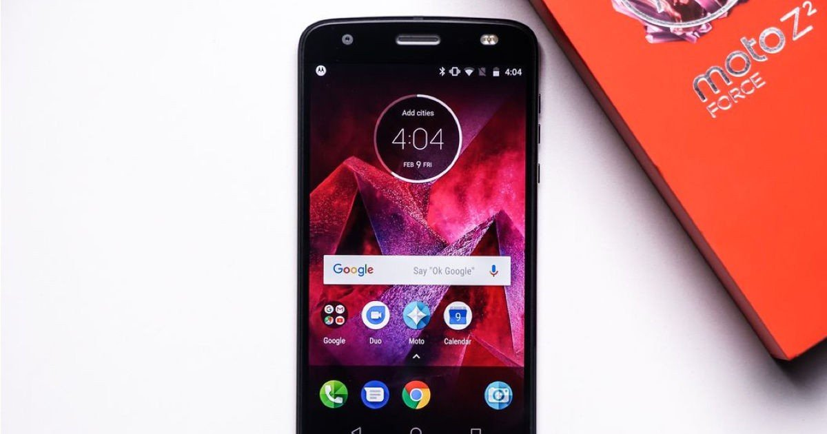 Moto Z2 Force | Review 7