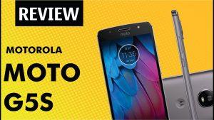 Motorola Moto G5S Plus   Review 1