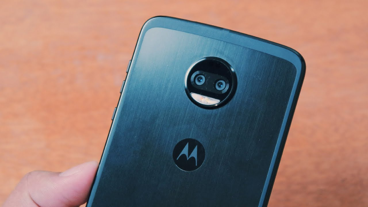 Moto Z2 Force | Review 2