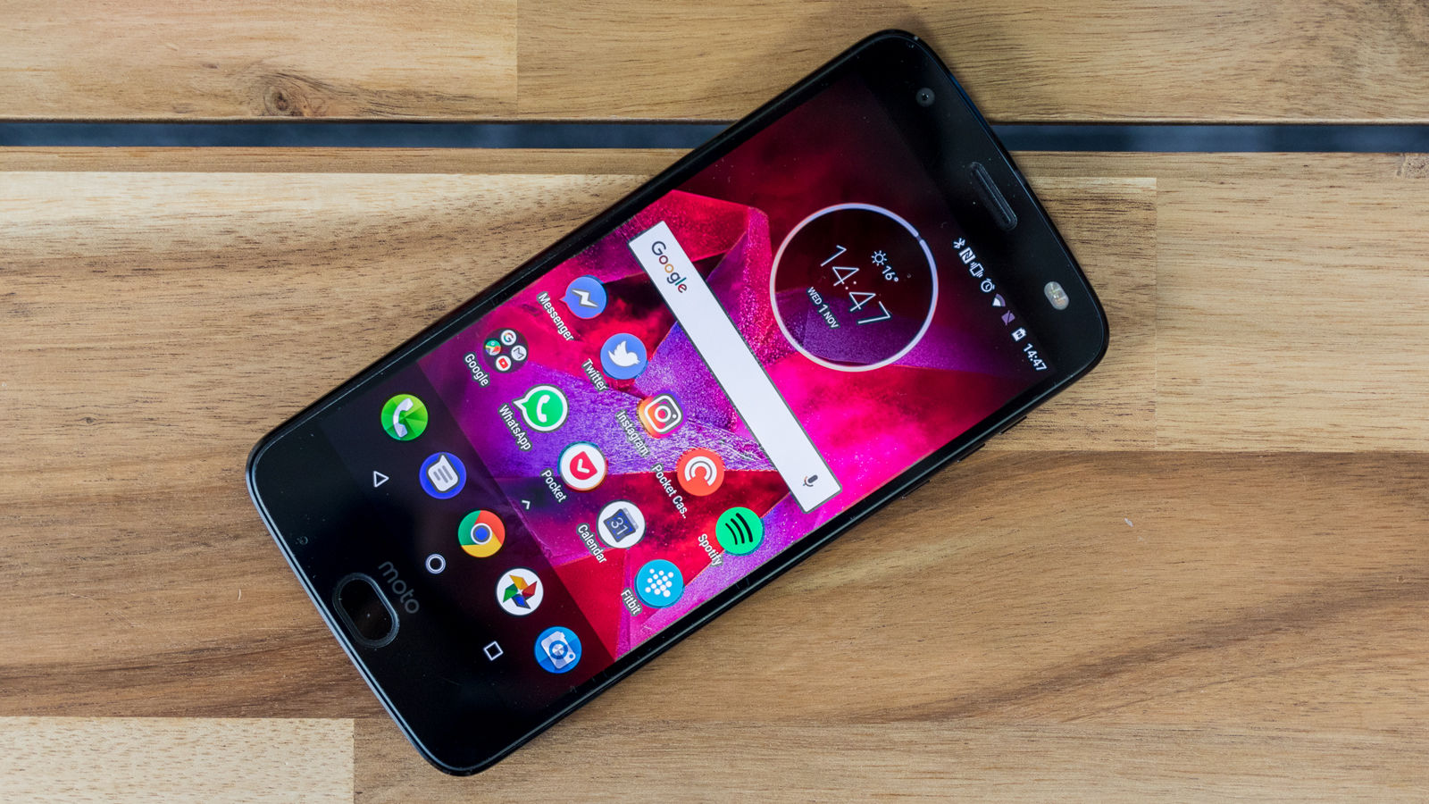 Moto Z2 Force | Review 5