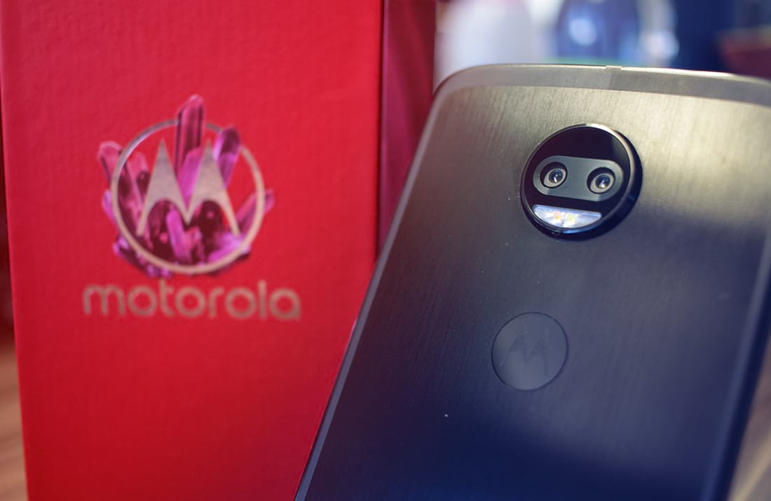 Moto Z2 Force | Review 3