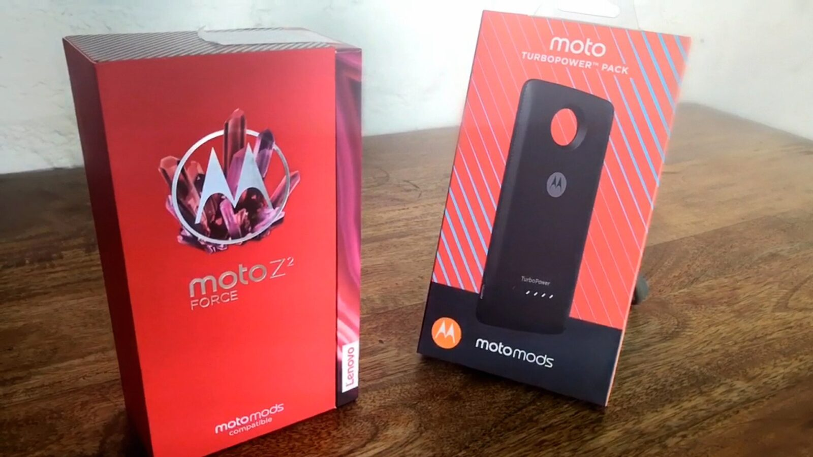 Moto Z2 Force | Review 8