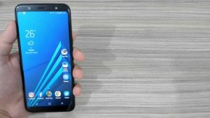 Samsung Galaxy A6+ | Review 1
