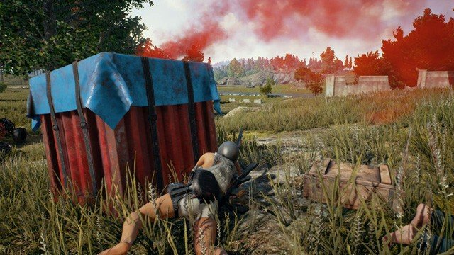 New-Update-for-PUBG-on-Xbox