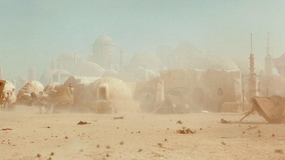 Tatooine star wars wallpapers