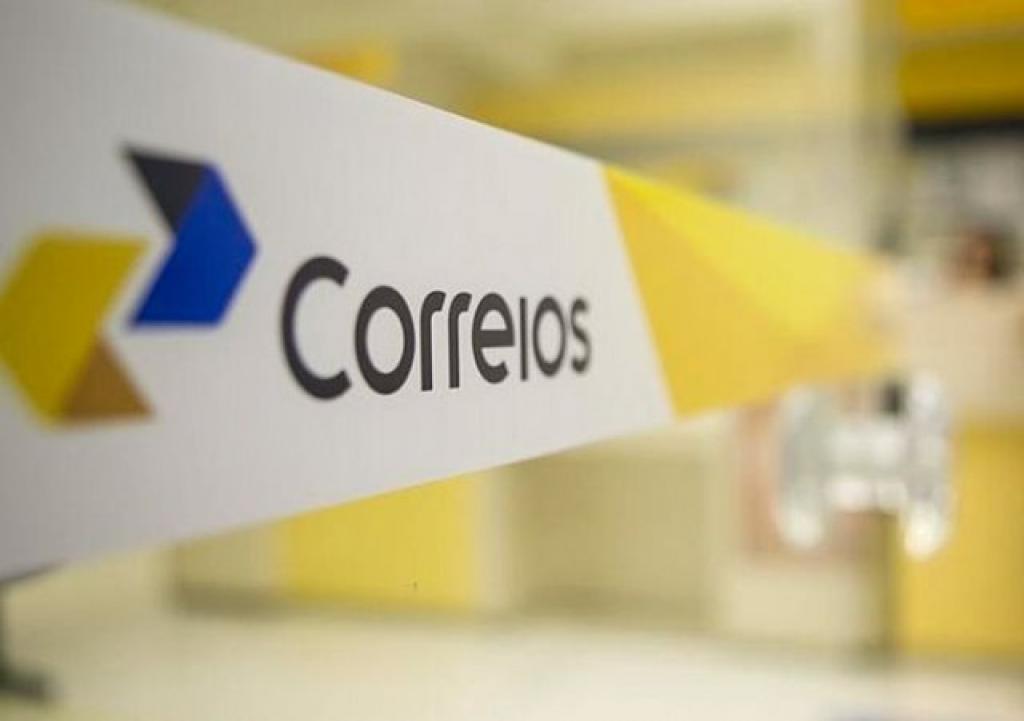 cpf correios