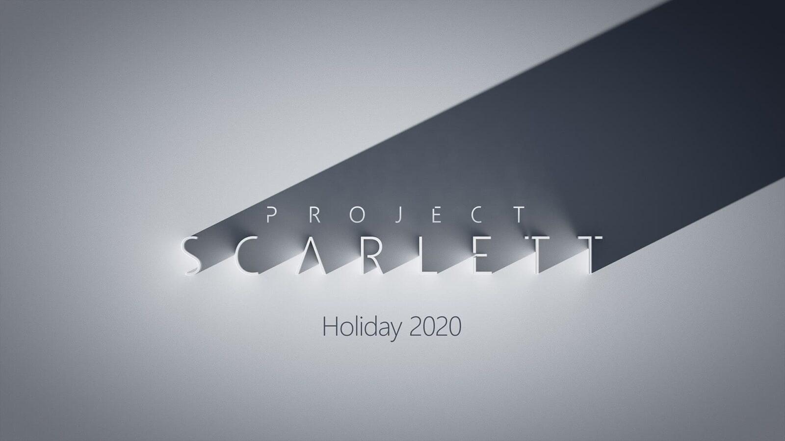 xbox scarlett logo